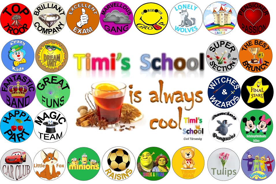 Timi's School Life